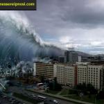 Che cosa significa sognare uno tsunami? (SIGNIFICATO DEI SOGNI)